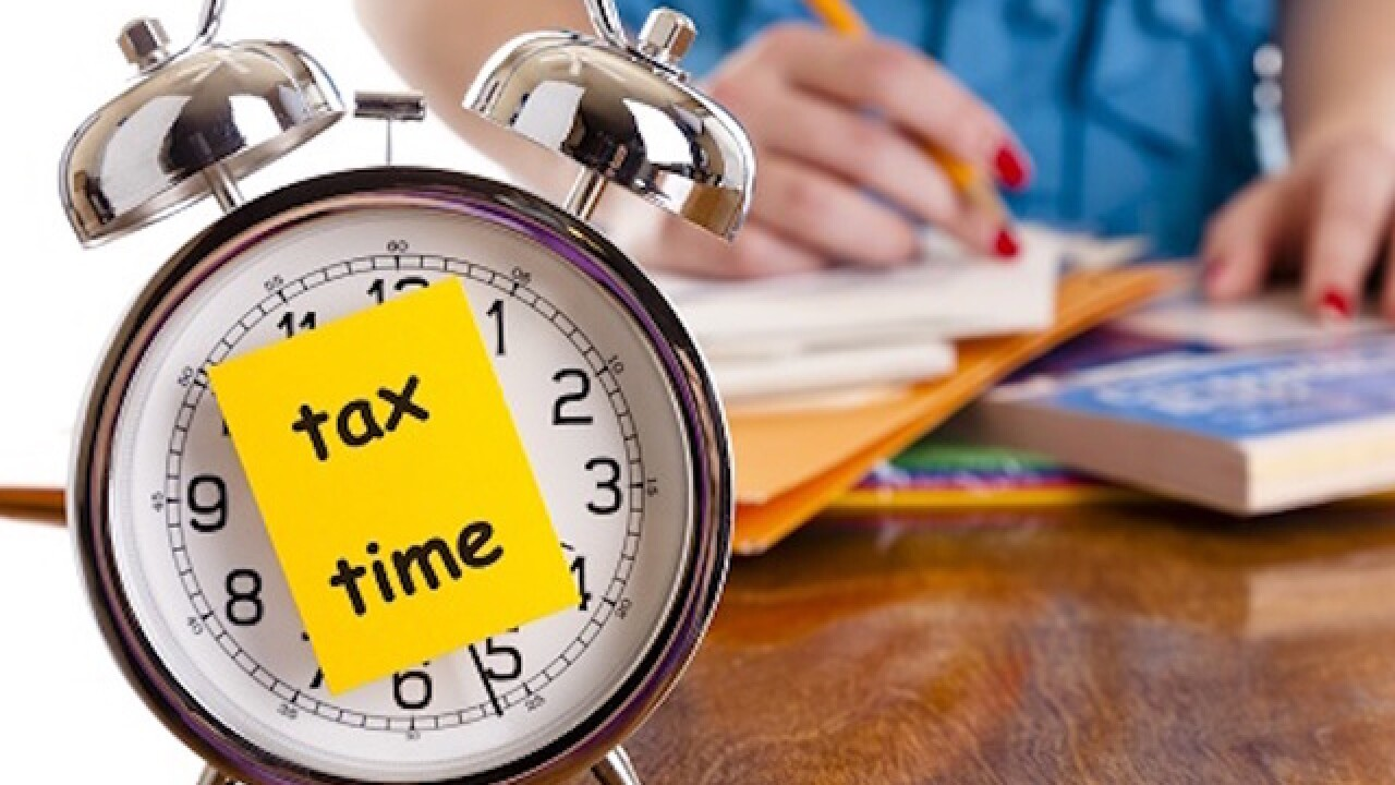 Tax Season Begins January 19