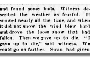 Alferd Packer_Gave up to die in mtns_Lake City Mining Register_1883-04-13.png