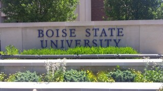 Boise State University interim president selected