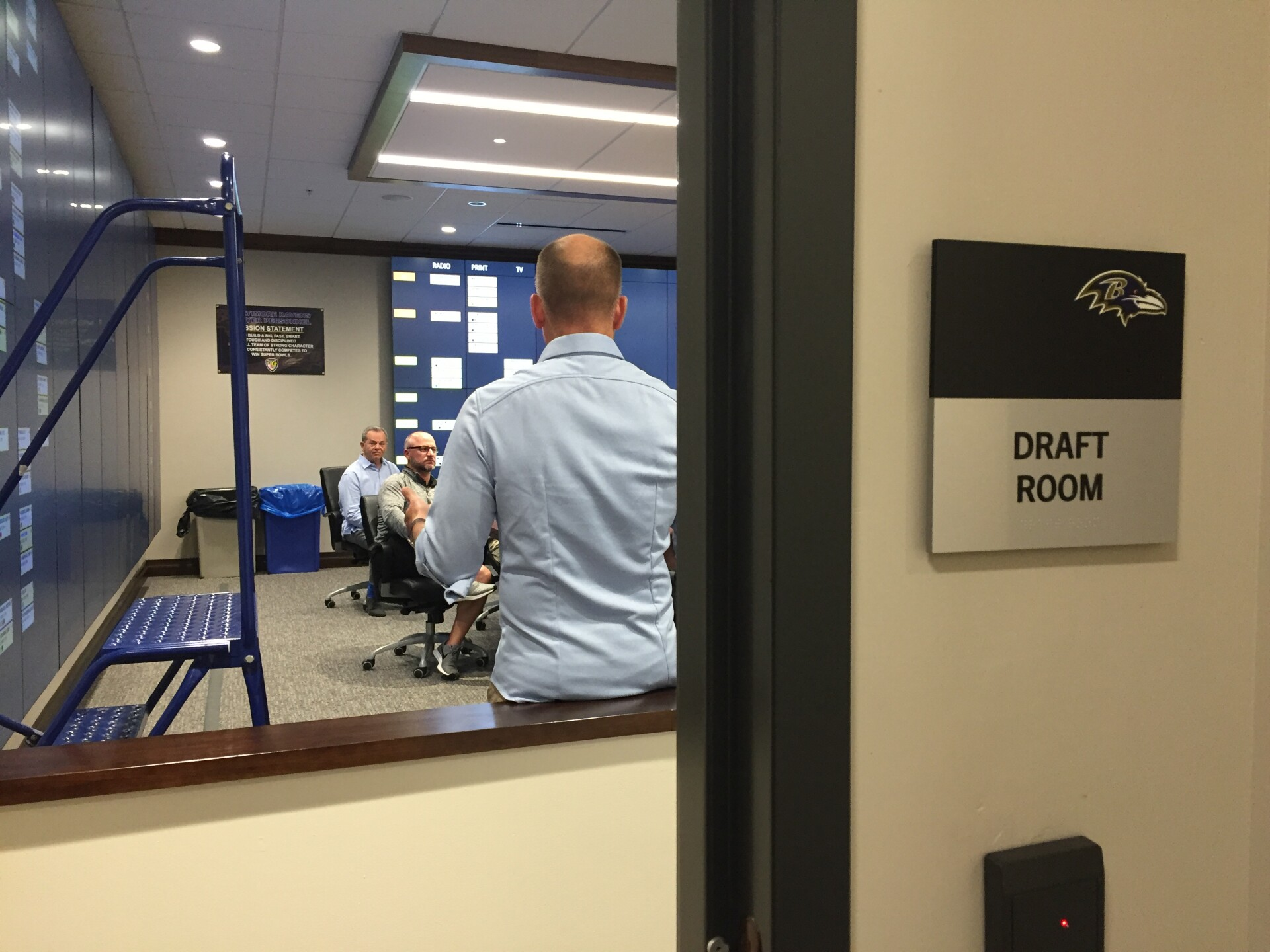ravens draft war room8.JPG
