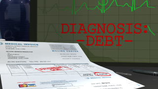 Diagnosis Debt