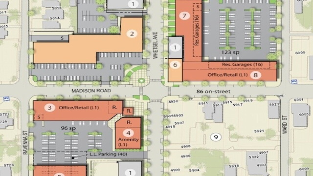 Which local neighborhood could be the next OTR?