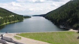 The night the world shook - Part II: Waves and tremors at Hebgen Lake threaten dam