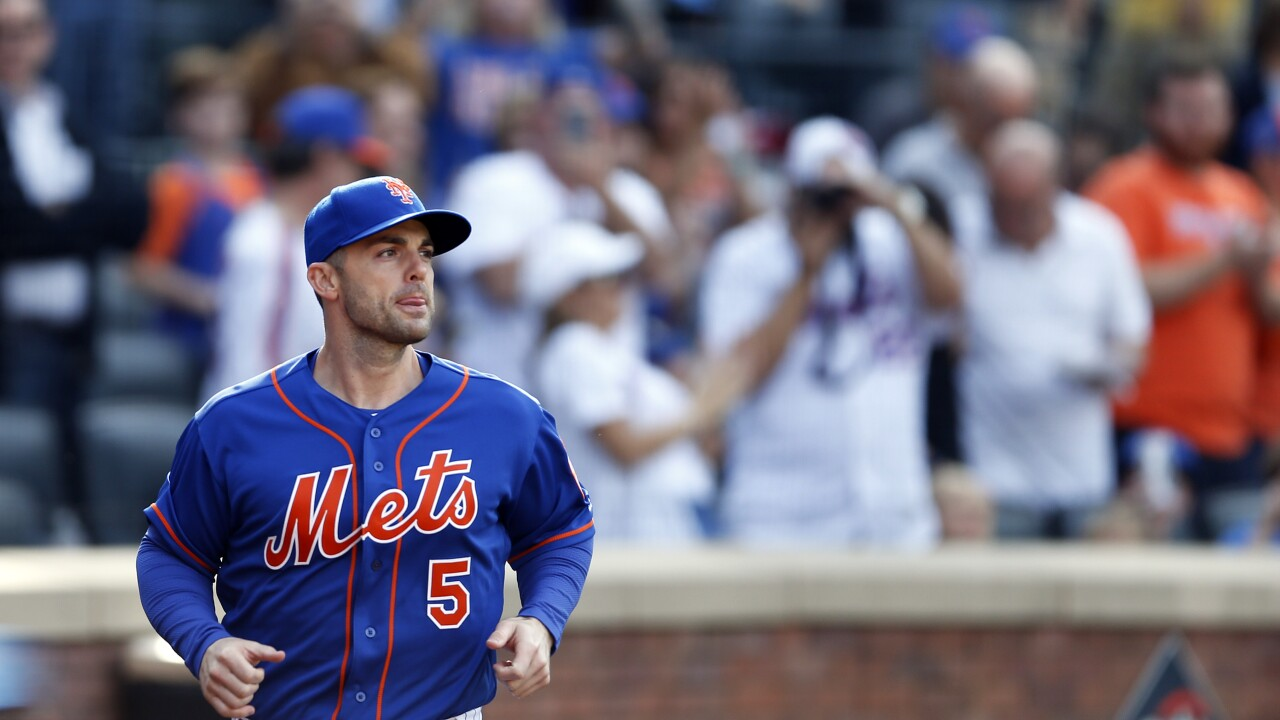 Chesapeake native, former Mets star David Wright among four inductees into Tidewater Baseball Shrine