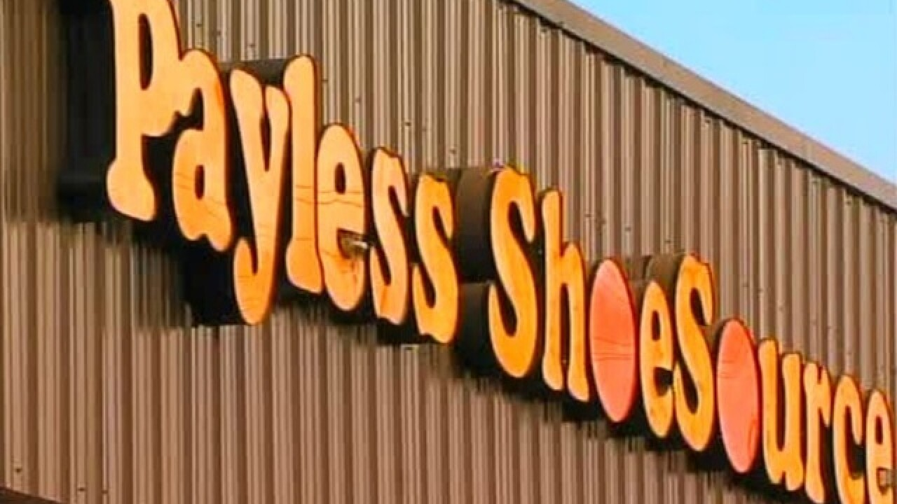 2b1ec17fd4e Payless tricks influencers into paying more with 'Palessi' store