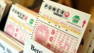 Huge jackpots create Idaho Lottery frenzy … again