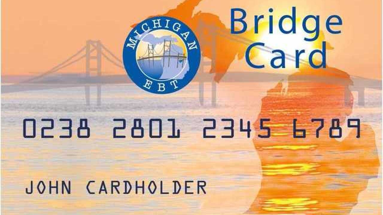 Michigan Bridge Card holders can get double their money at farmers markets
