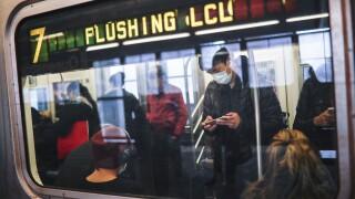 subway masks