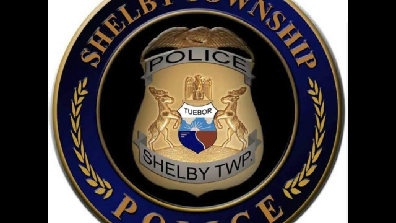 Shelby Township PD warns of scam involving person posing as officer on Facebook