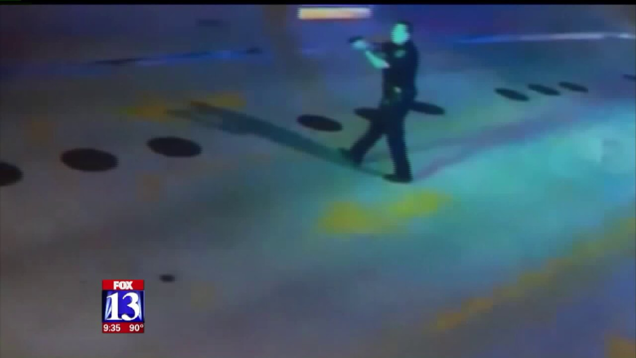 UPD agrees to $1.2 million settlement with innocent man mistakenly shot byofficer
