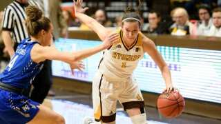 Wyoming Cowgirls host Pepperdine Thursday in WNIT Round of 16