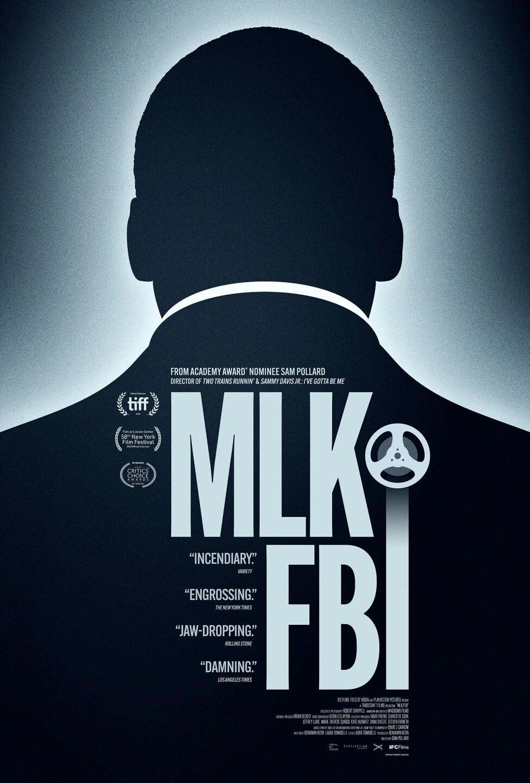 Film Review - MLK/FBI