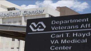 Phoenix VA Hospital