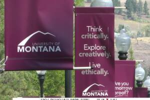 University of Montana expands face mask requirements