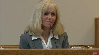 Former UCDD Boss Gets 18-Month Prison Sentence