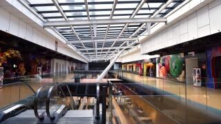 Generic mall