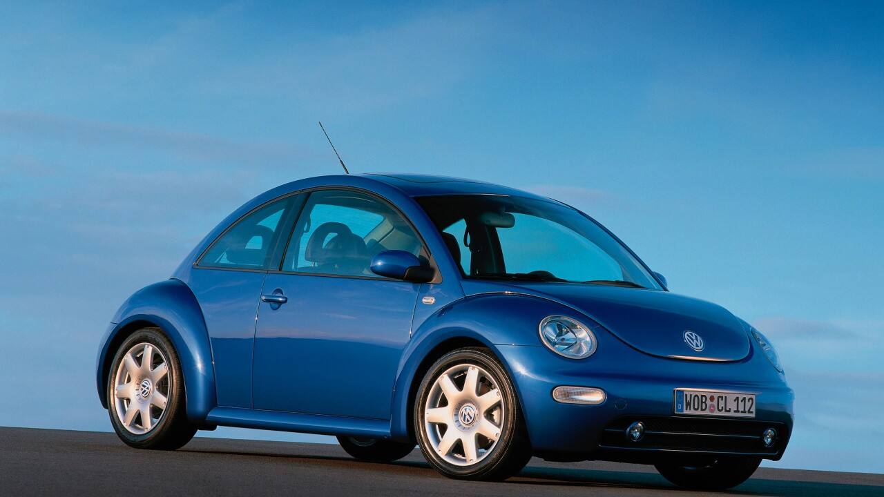 End of an era: Volkswagen halts production of iconic Beetle model