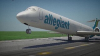Allegiant passengers say safety is compromised