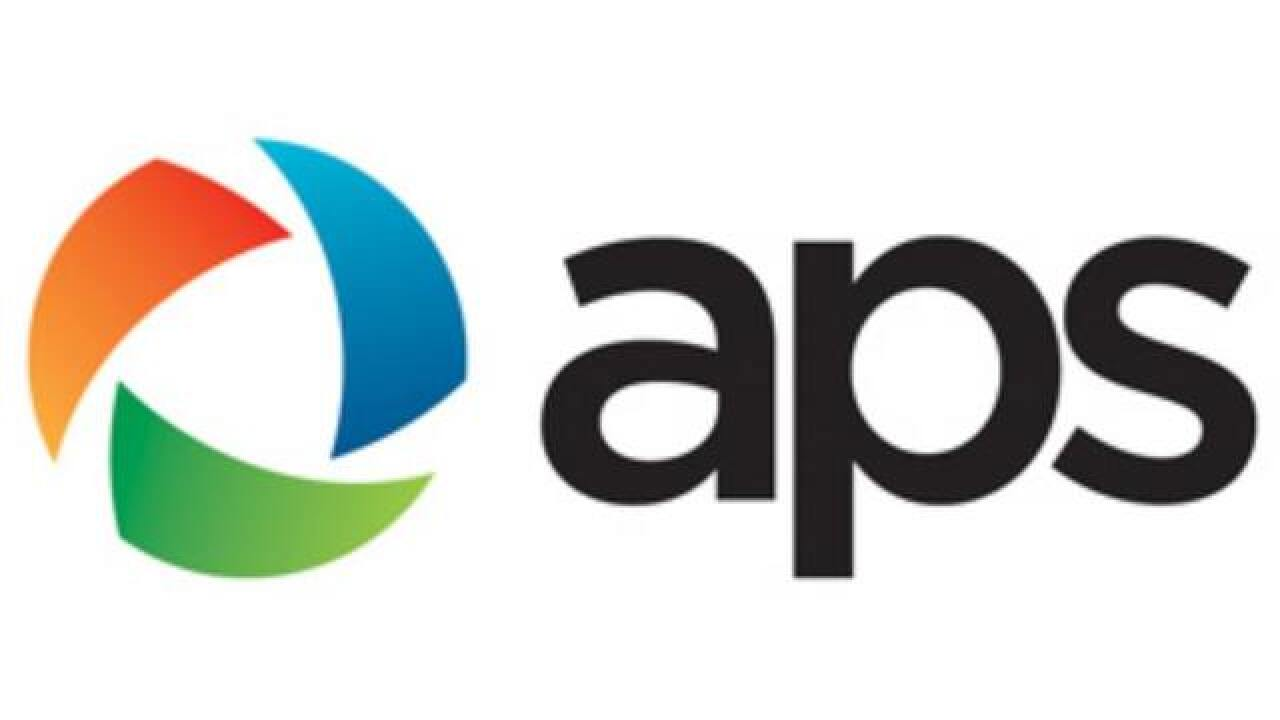 Corporation Commission sets hearings APS rate increase