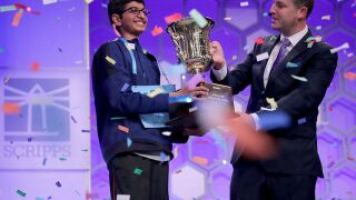 Scripps National Spelling Bee announces changes, new opportunities through RSVBee