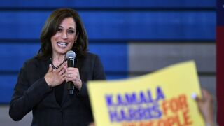 Kamala Harris to drop out of the 2020 presidential race