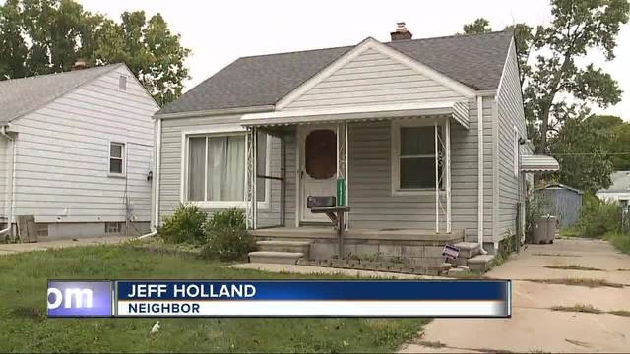 Police see 2nd furnace theft in Harper Woods