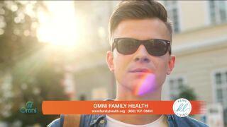 Eye Health, Omni Family Health