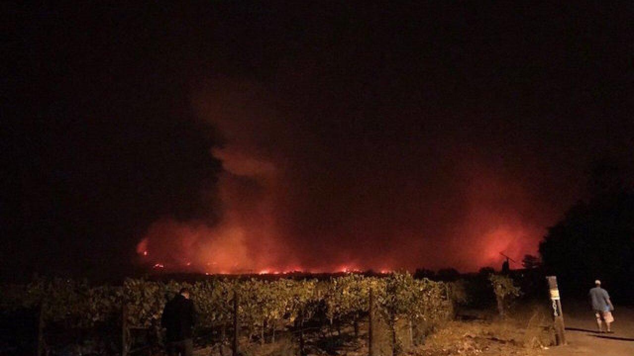 Northwest Fire to deploy crew to California
