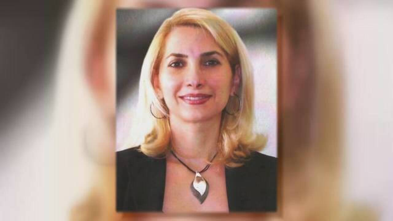 New clues in search for missing Irma Mkrtchyan