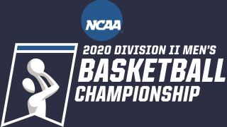 NCAA DII Basketball Regional to Have Limited Attendance Policy