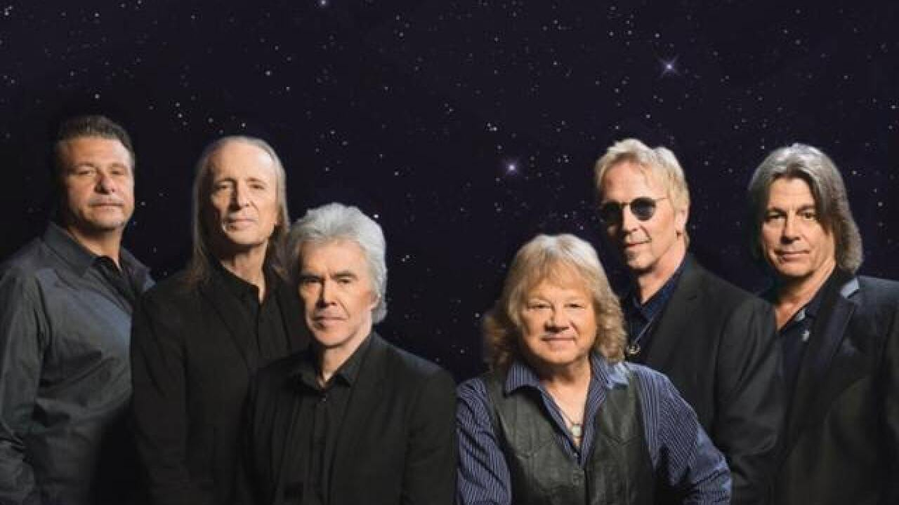 THREE DOG NIGHT coming to Fox Theater
