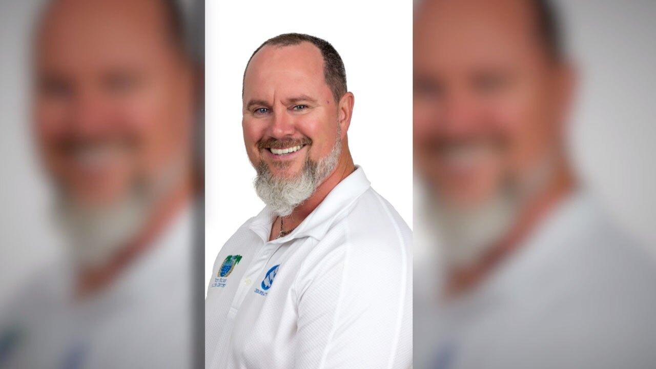 Dr. Dan Busch