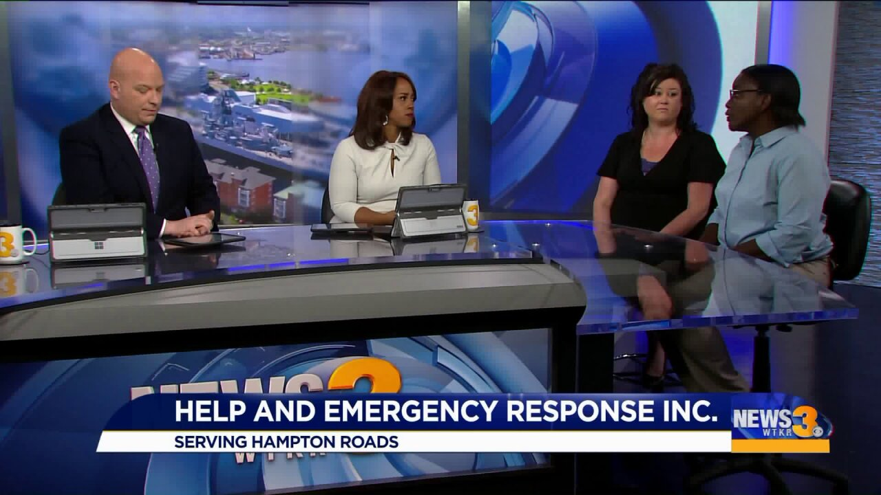 Learn about the the Help and Emergency ResponseInc.