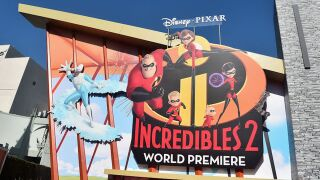 'Incredibles 2': Theaters post warnings due to seizure concerns