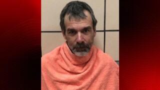 Man arrested for vehicular homicide in Lake Charles drunk driving crash