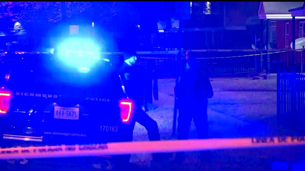 Police ID man killed in Richmond double shooting on Thanksgiving