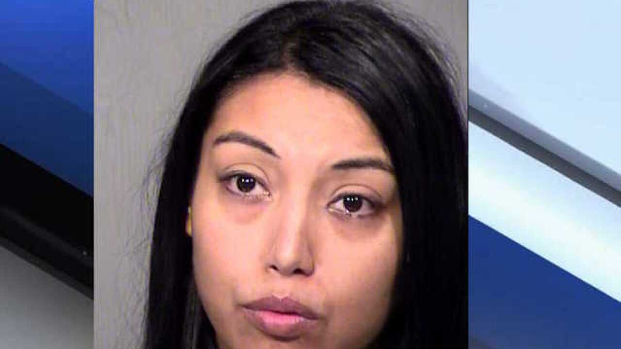 DPS: Wrong-way drivers arrested, identified
