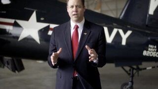 Bridenstine to be sworn in as NASA's new administrator