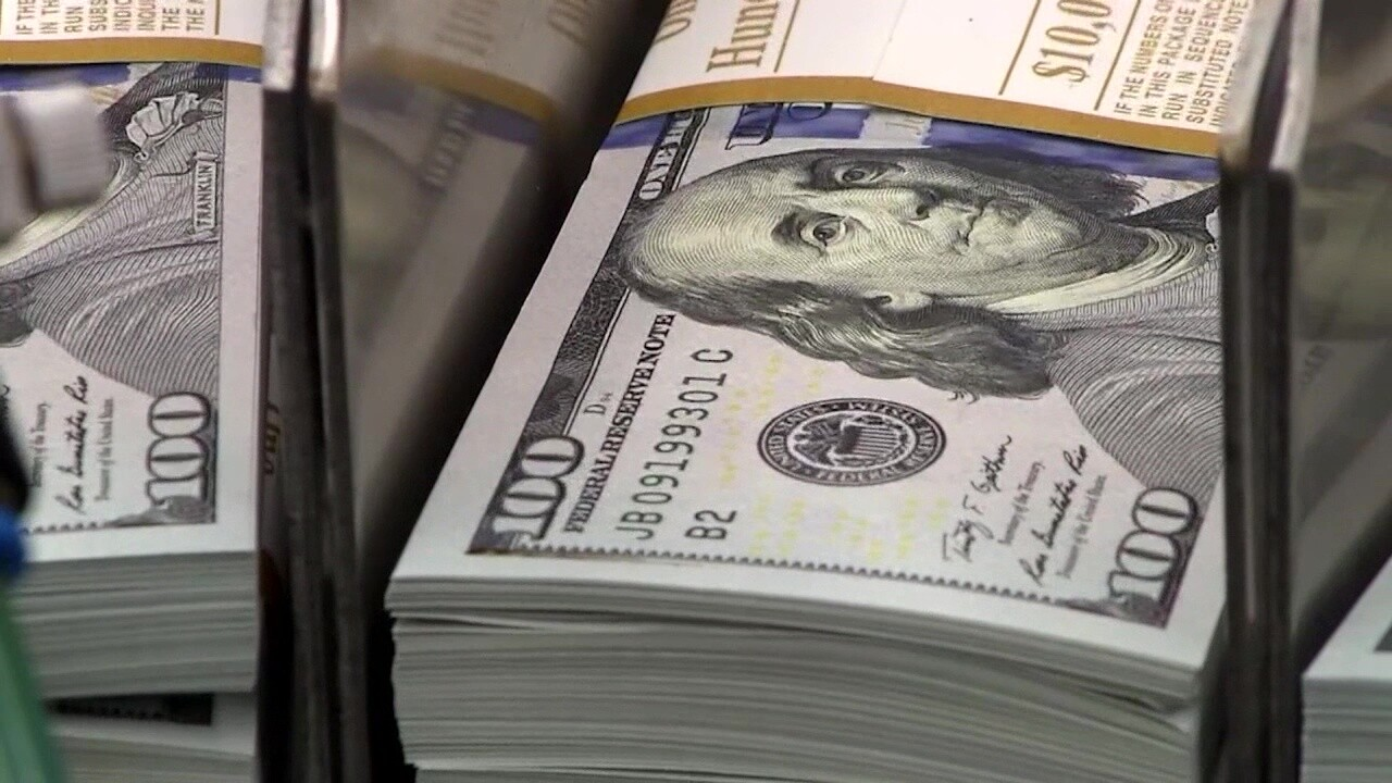 Paycheck Protection Program gets a big boost