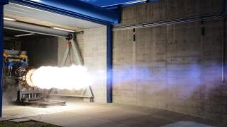 Wisconsin-made engine to power NASA rockets