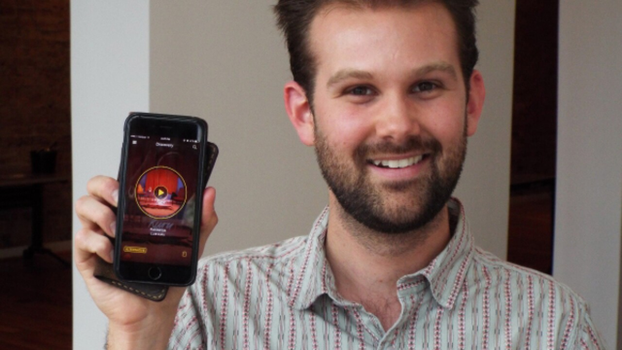 New app Hive creates buzz for new artists