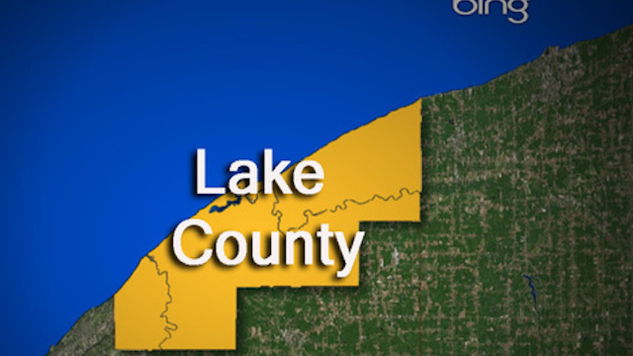 Human remains found along Lake Erie in Willowick