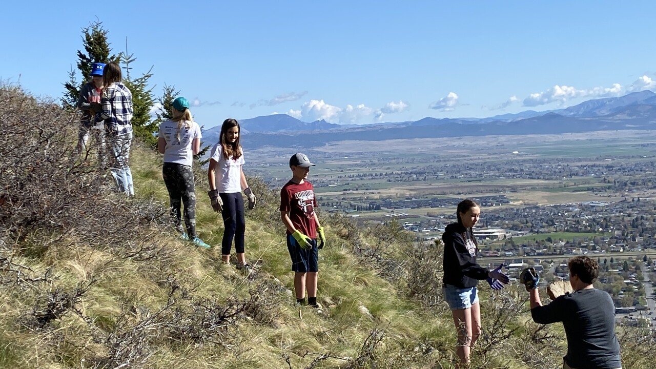 Mount Helena H Work