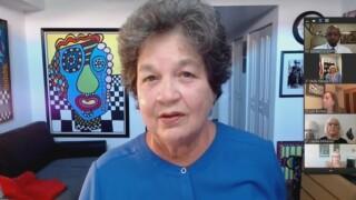 U.S. Rep. Lois Frankel, D-Florida, hosts a virtual COVID-19 discussion on Sept. 15, 2021.jpg