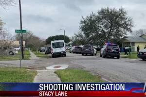 CCPD investigating shooting on Stacy Ln.