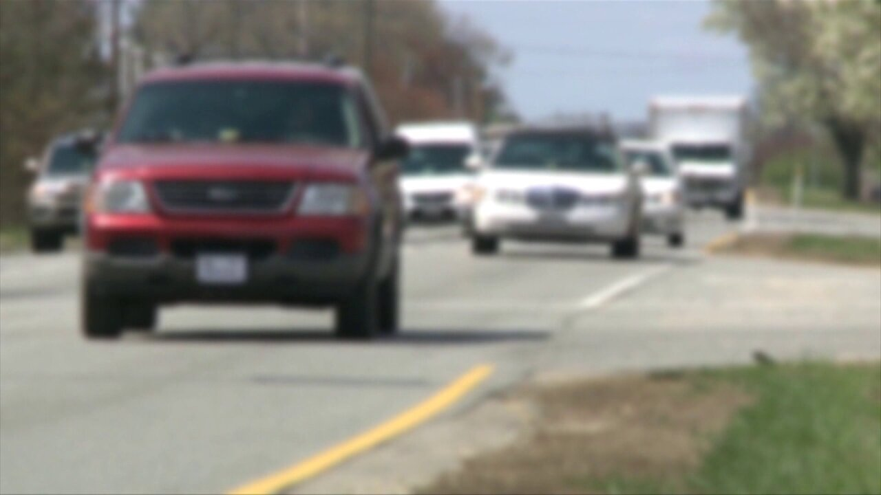 These are the new traffic laws that go into effect July1