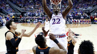 KU basketball will withhold De Sousa from competition