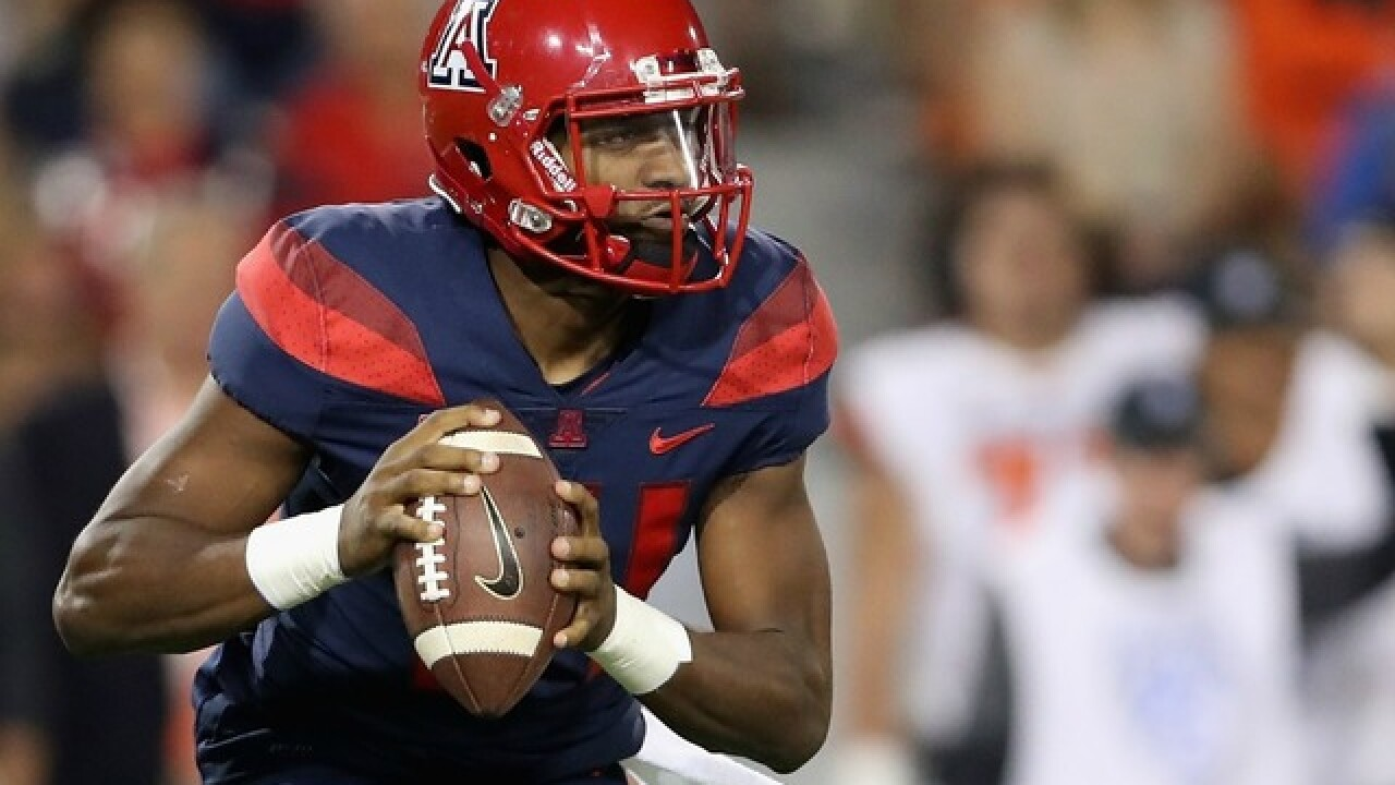 Predictions for the Arizona Wildcats' 2018 football season