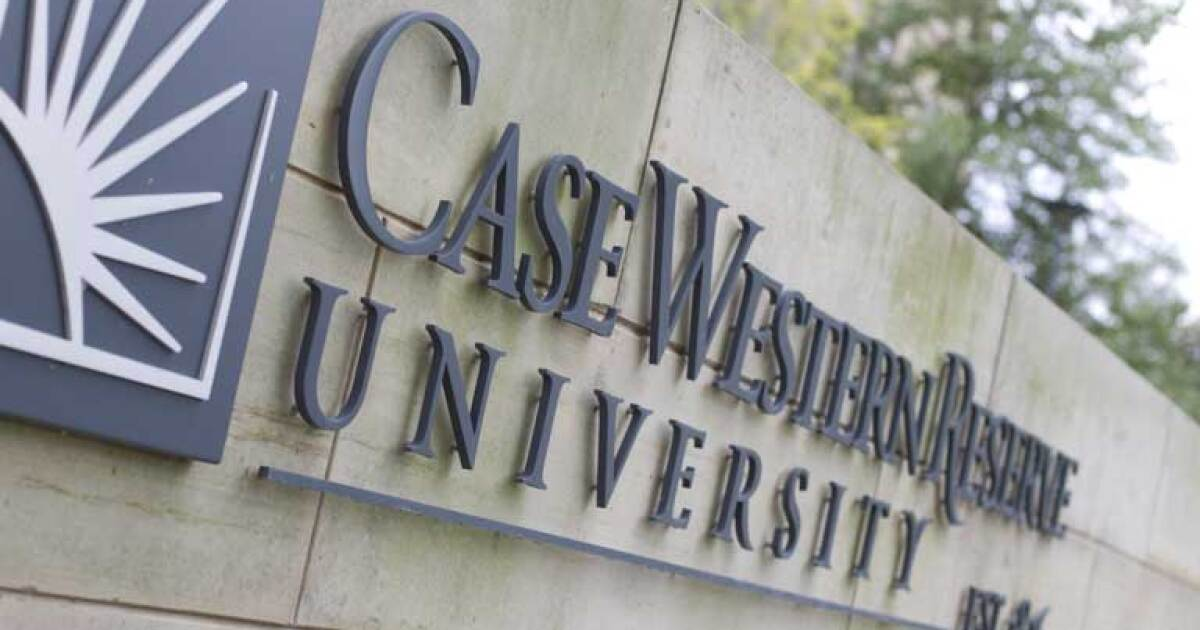 Case Western Reserve issues shelter in place
