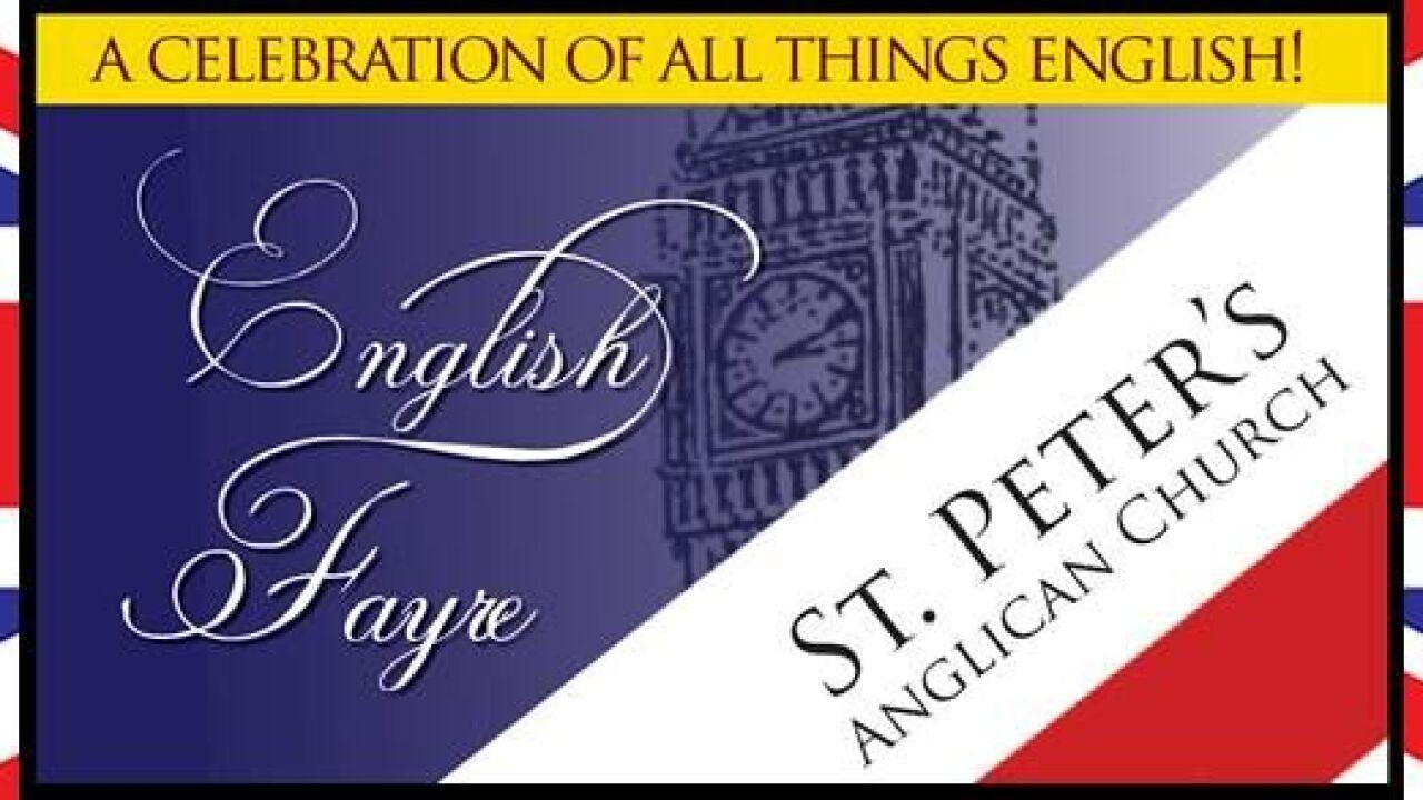 The English Fayre kicks off in Tallahassee